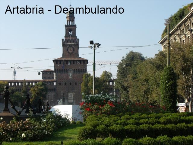 MILANO 2810729 - Qué ver en Milán en 1 día?