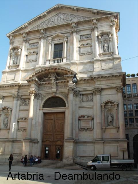 MILANO 282229 - Qué ver en Milán en 1 día?