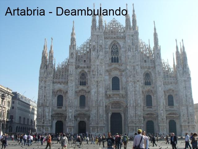MILANO 285129 - Qué ver en Milán en 1 día?