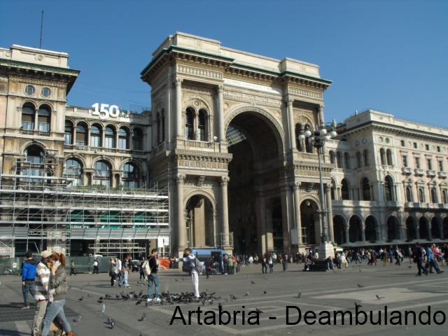 MILANO 285229 - Qué ver en Milán en 1 día?