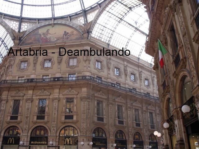 MILANO 287129 - Qué ver en Milán en 1 día?