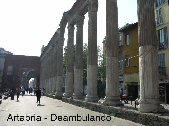 MILANO 289529 - Qué ver en Milán en 1 día?