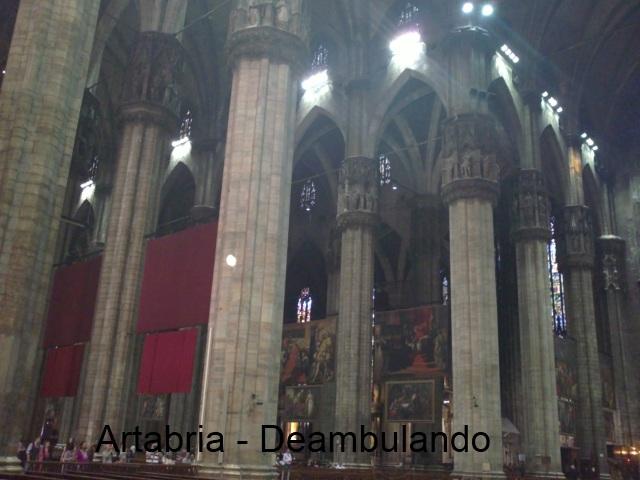 milan movil 28829 - Qué ver en Milán en 1 día?