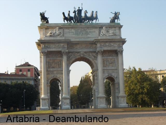 milan - Qué ver en Milán en 1 día?