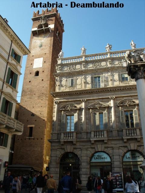 verona 2813829 - Qué ver en Verona