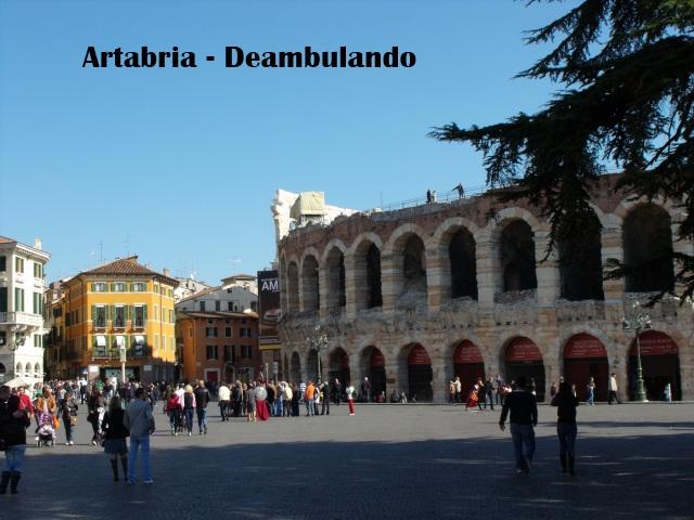 verona 284029 - Qué ver en Verona