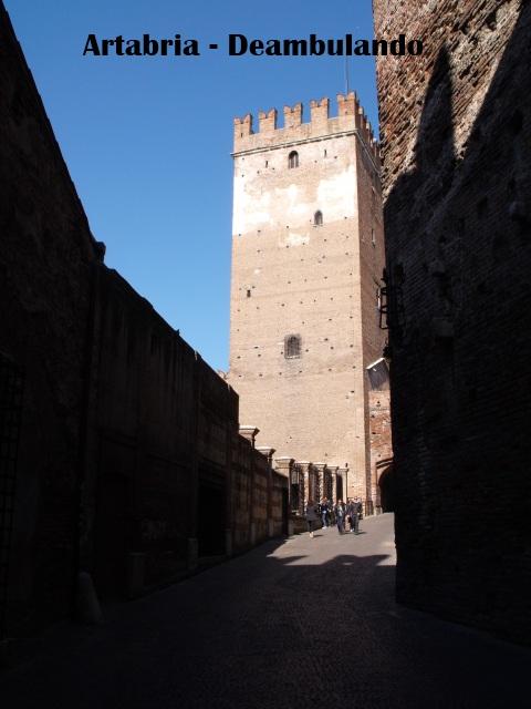 verona 28729 - Qué ver en Verona