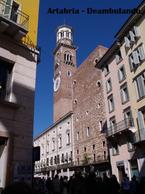 verona 287629 - Qué ver en Verona