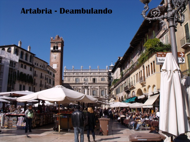 verona 287829 - Qué ver en Verona