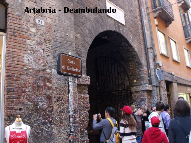 verona 289929 - Qué ver en Verona