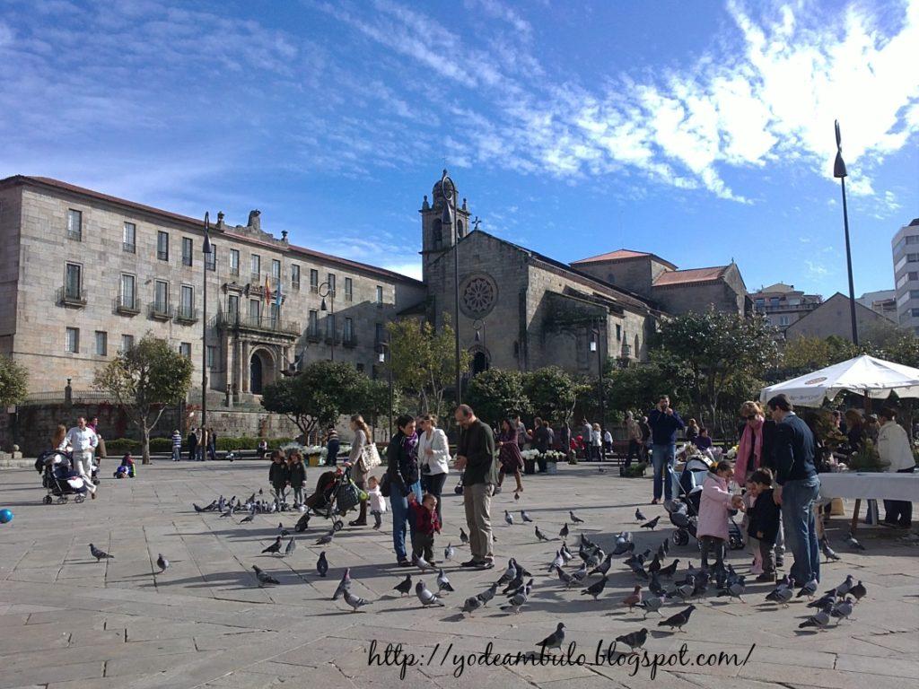 01112011351 1024x768 - Qué ver en Pontevedra en 1 día