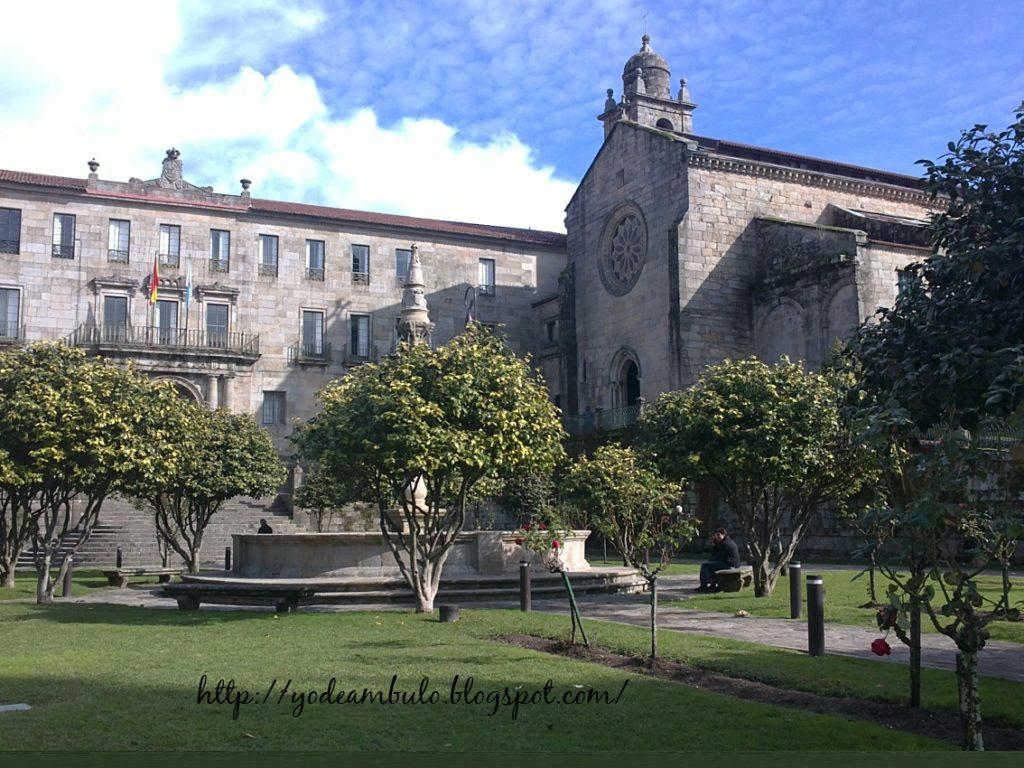 01112011354 1024x768 - Qué ver en Pontevedra en 1 día