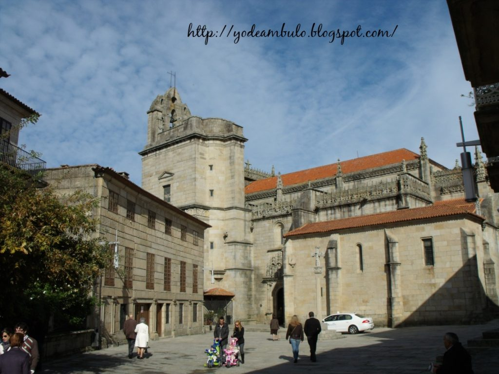 DSCF0101 1024x768 - Qué ver en Pontevedra en 1 día