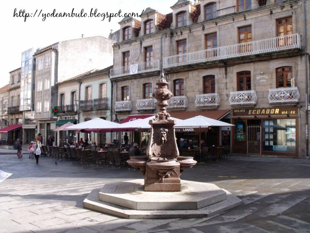 DSCF0111 1024x768 - Qué ver en Pontevedra en 1 día