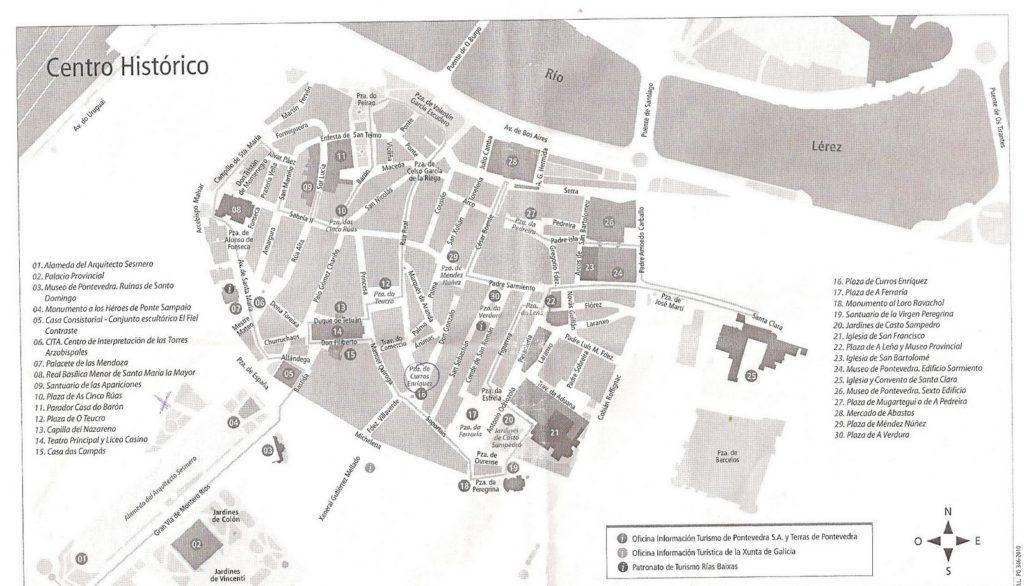 pontevedra 001 1024x586 - Qué ver en Pontevedra en 1 día
