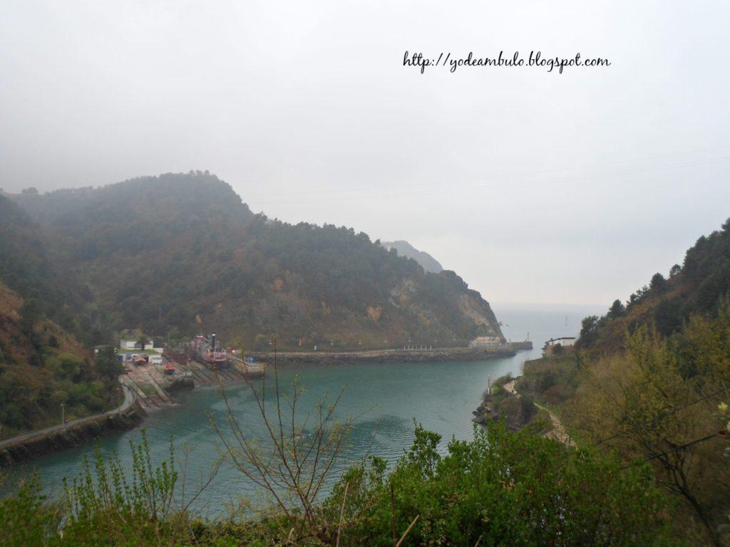 SAM 0891 1024x768 - Cuatro días en Euskadi: Pasai Donibane y Donostia