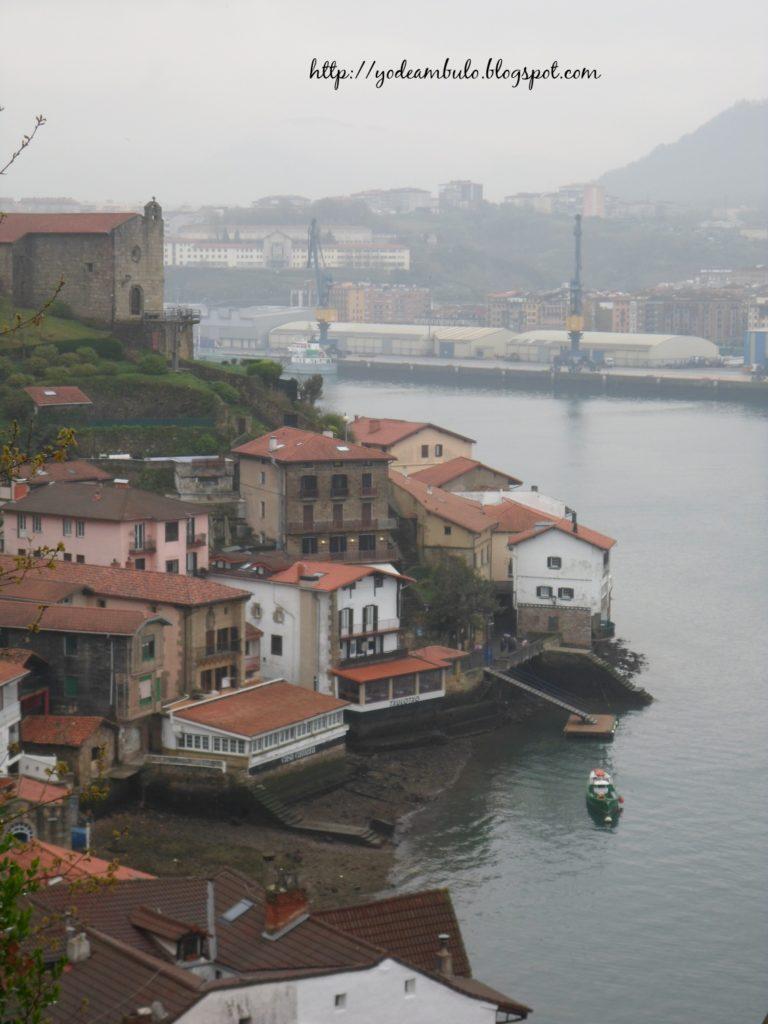 SAM 0896 768x1024 - Cuatro días en Euskadi: Pasai Donibane y Donostia