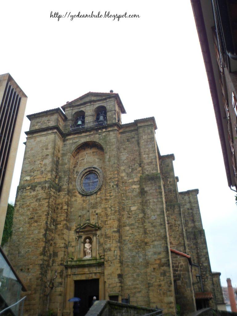 SAM 0927 768x1024 - Cuatro días en Euskadi: Pasai Donibane y Donostia