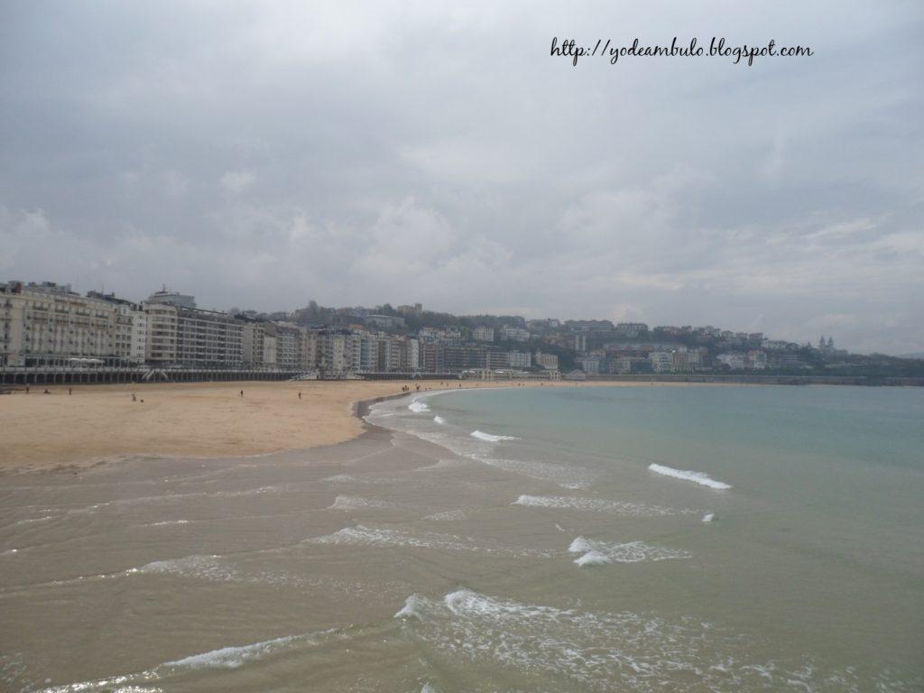 SAM 0935 1024x768 - Cuatro días en Euskadi: Pasai Donibane y Donostia