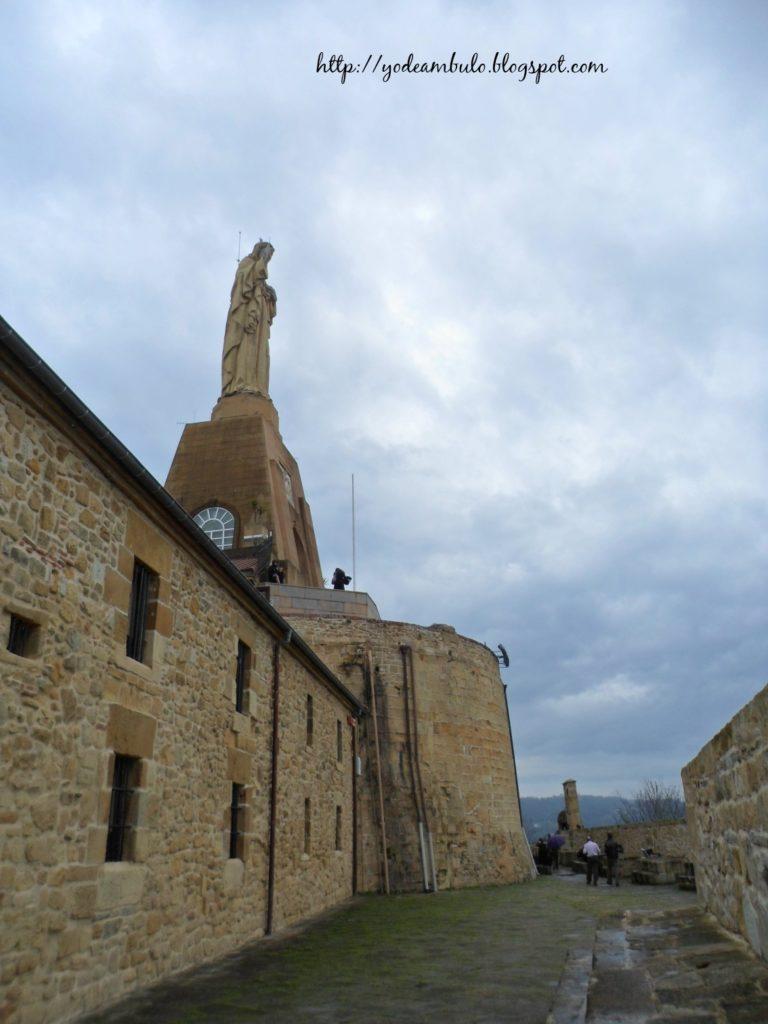 SAM 0972 768x1024 - Cuatro días en Euskadi: Pasai Donibane y Donostia