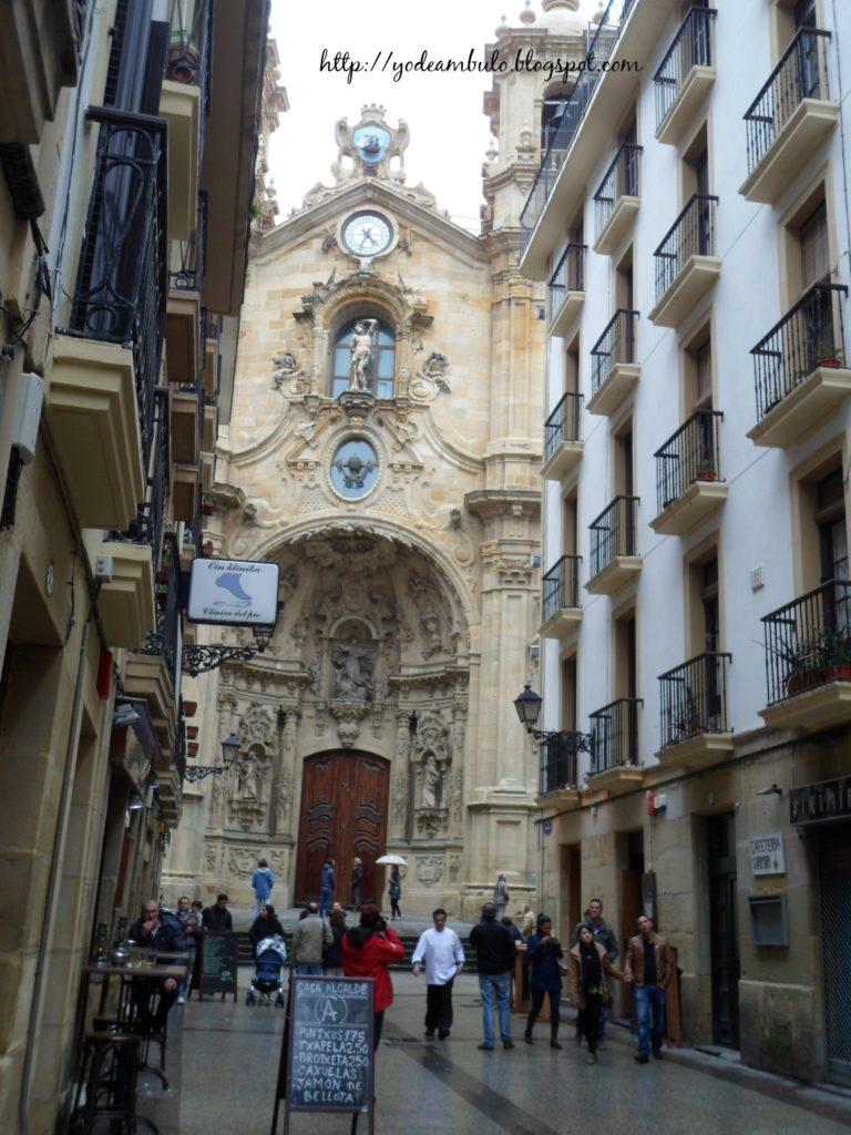 SAM 0988 768x1024 - Cuatro días en Euskadi: Pasai Donibane y Donostia