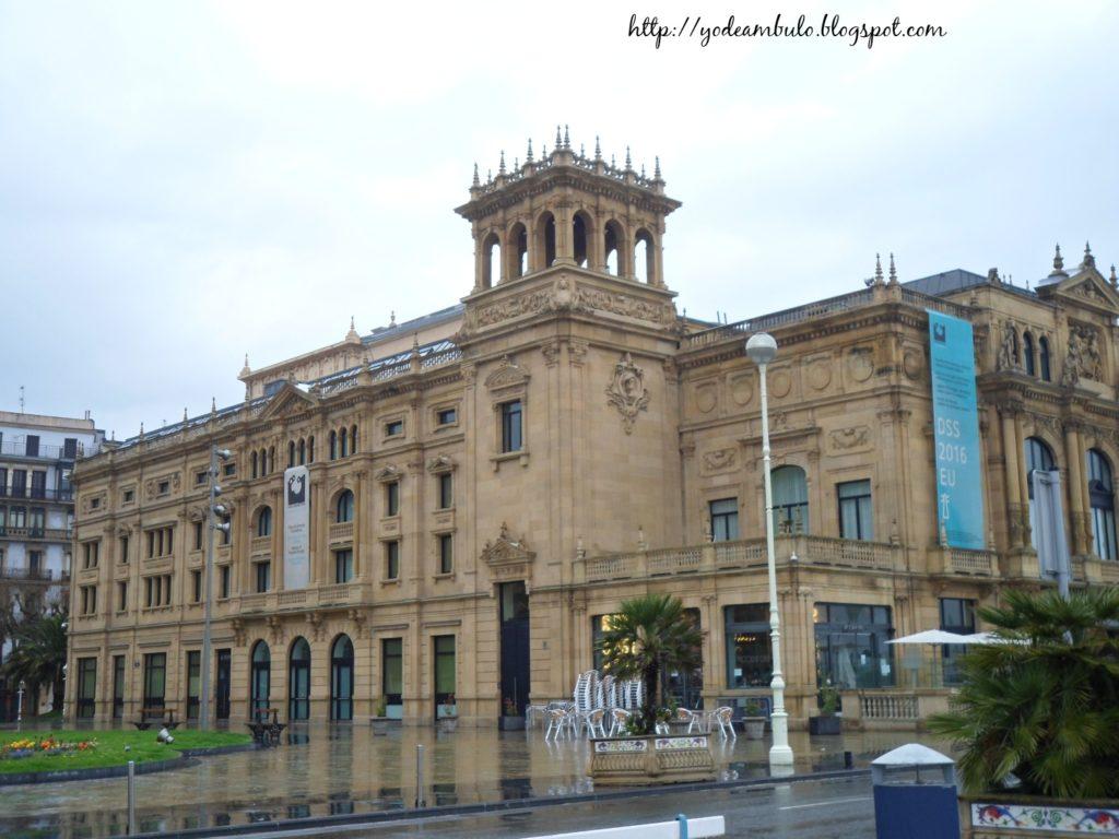 SAM 0993 1024x768 - Cuatro días en Euskadi: Pasai Donibane y Donostia