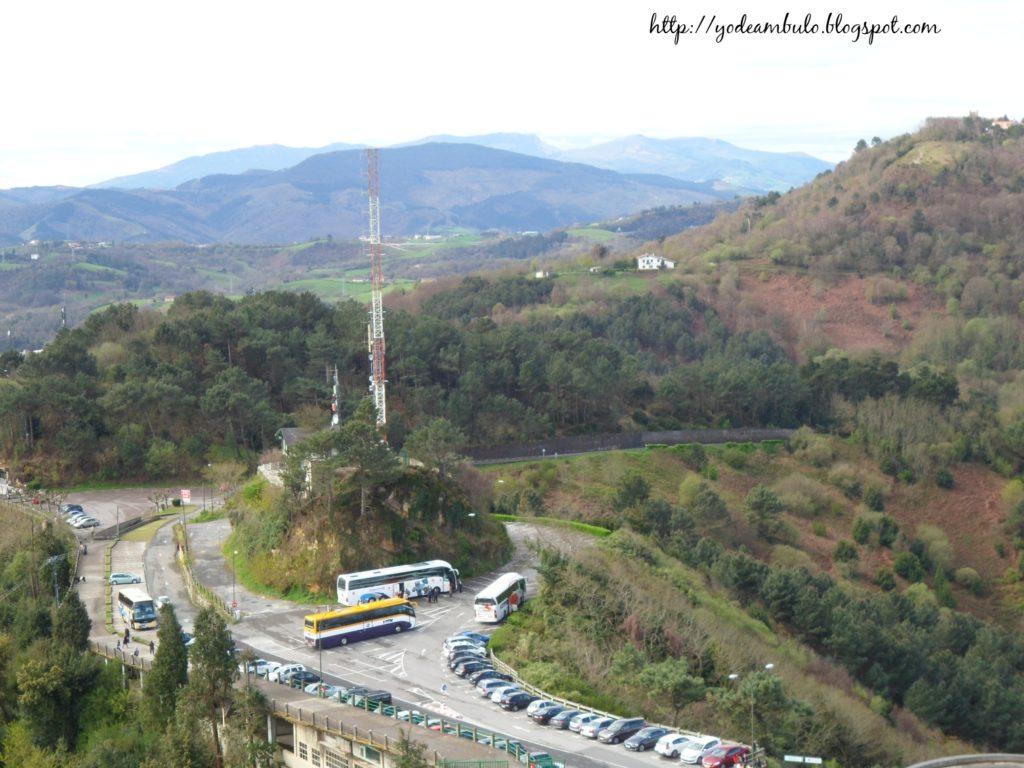 SAM 1047 1024x768 - Cuatro días en Euskadi: Pasai Donibane y Donostia
