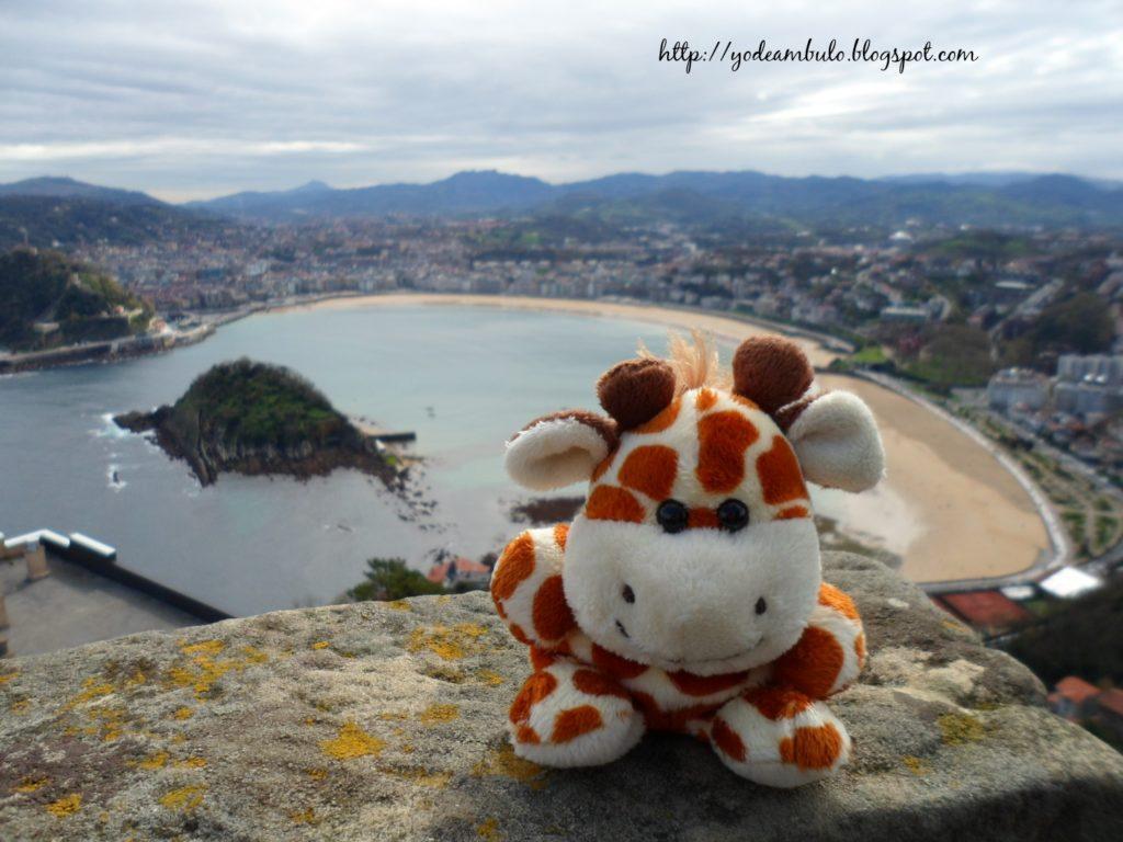SAM 1051 1024x768 - Cuatro días en Euskadi: Pasai Donibane y Donostia
