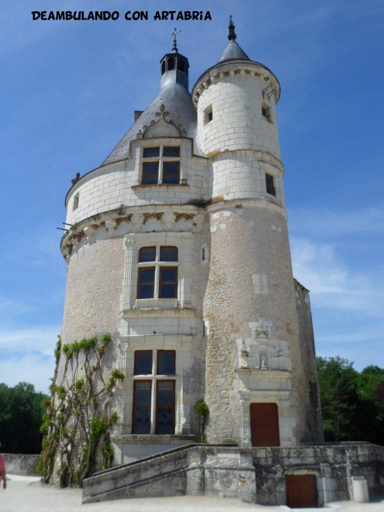 SAM 1326 768x1024 - Chateau de Chenonceau
