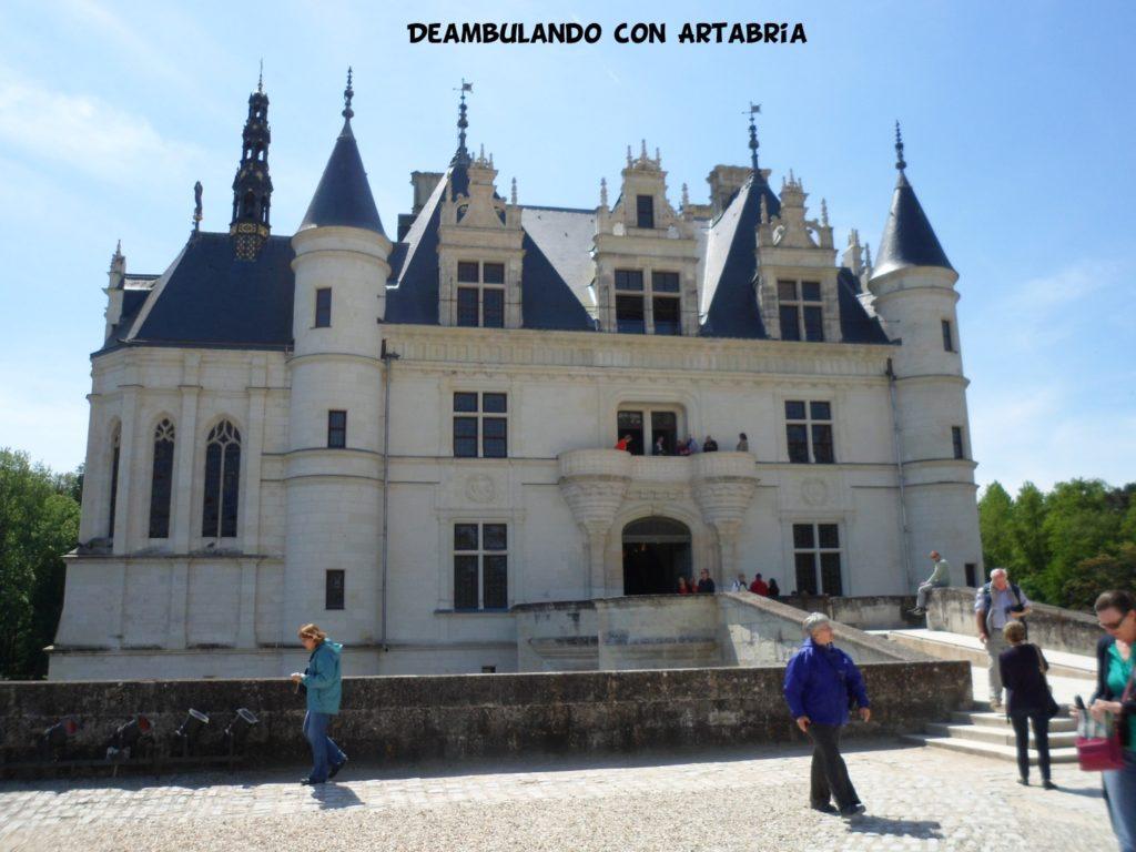 SAM 1327 1024x768 - Chateau de Chenonceau