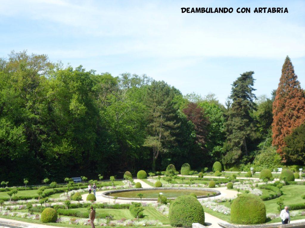 SAM 1328 1024x768 - Chateau de Chenonceau
