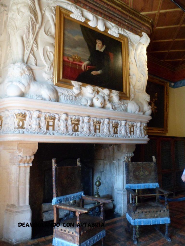 SAM 1330 768x1024 - Chateau de Chenonceau