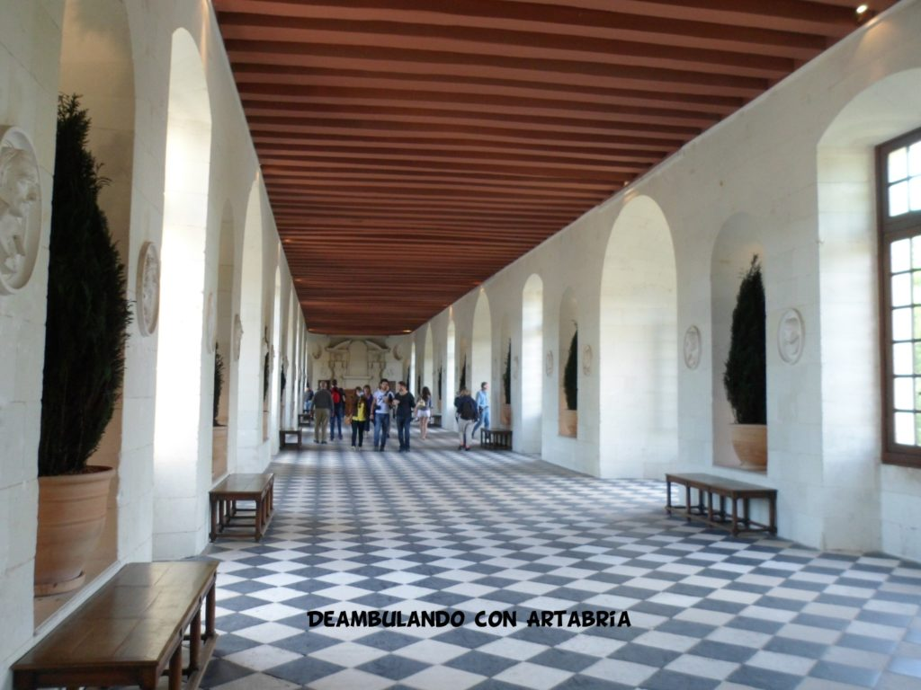 SAM 1332 1024x768 - Chateau de Chenonceau