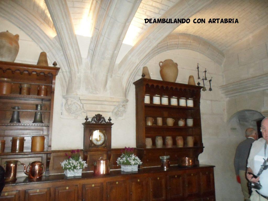 SAM 1342 1024x768 - Chateau de Chenonceau