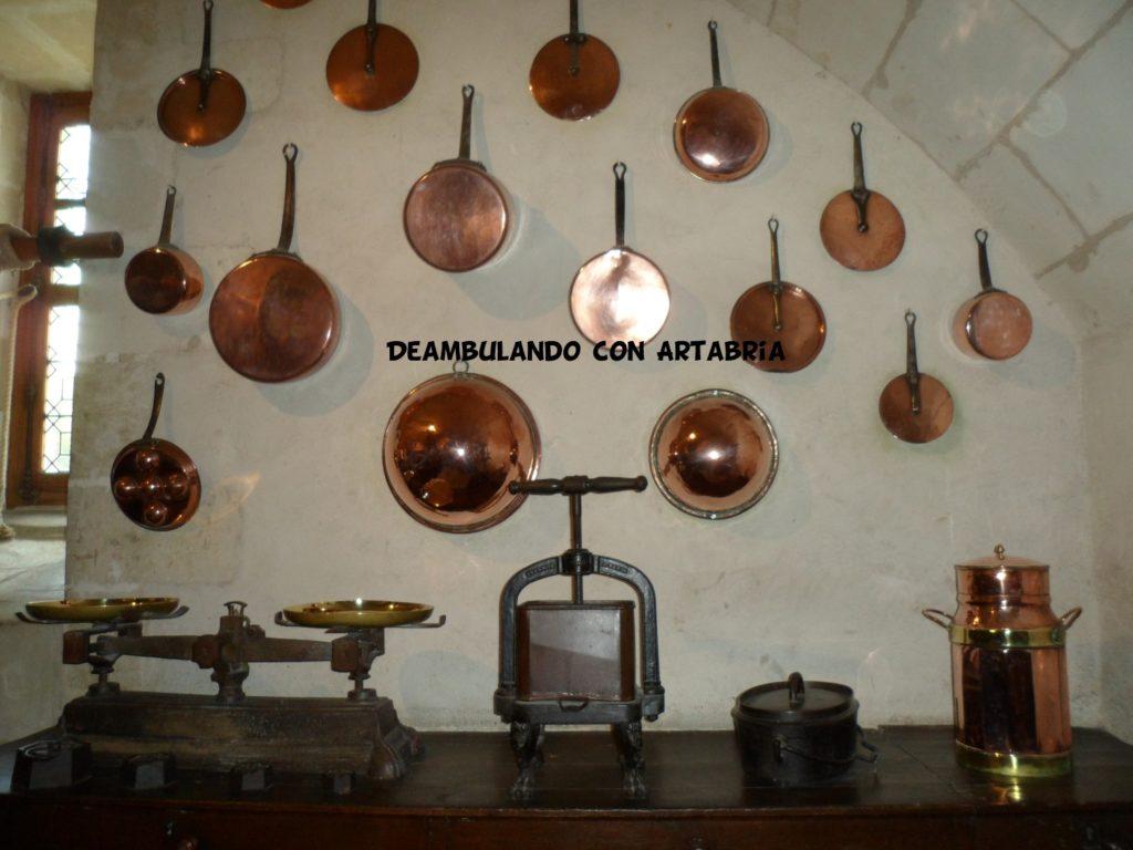 SAM 1359 1024x768 - Chateau de Chenonceau