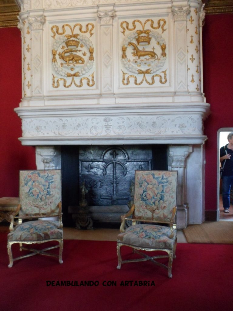 SAM 1362 768x1024 - Chateau de Chenonceau