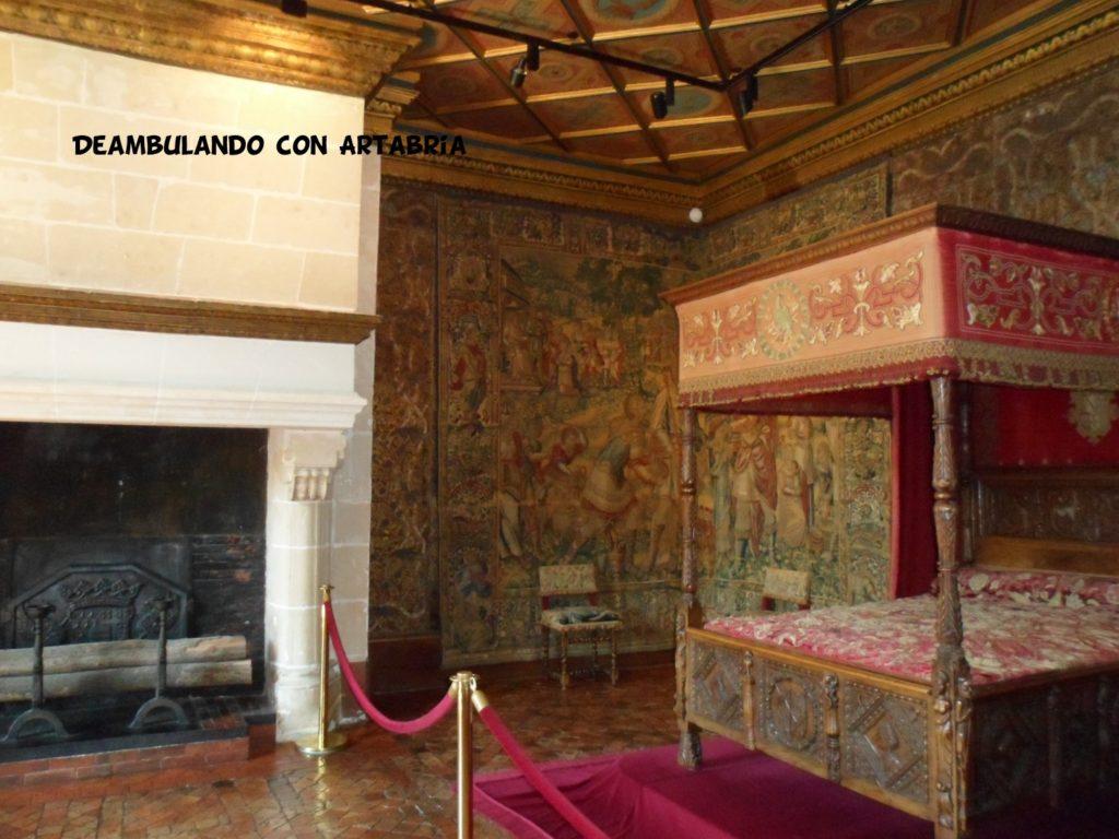 SAM 1367 1024x768 - Chateau de Chenonceau