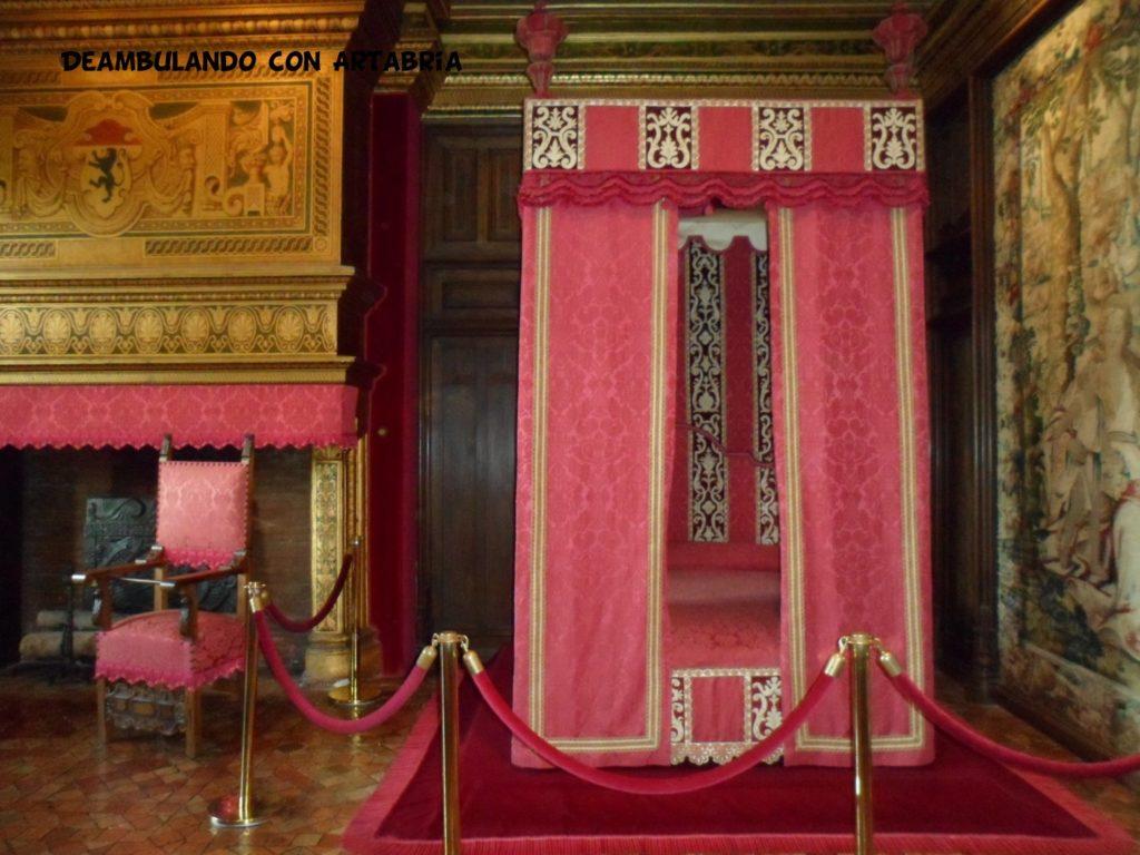 SAM 1369 1024x768 - Chateau de Chenonceau