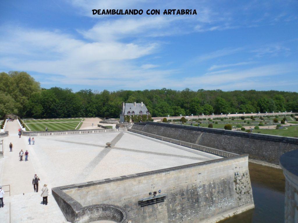 SAM 1373 1024x768 - Chateau de Chenonceau