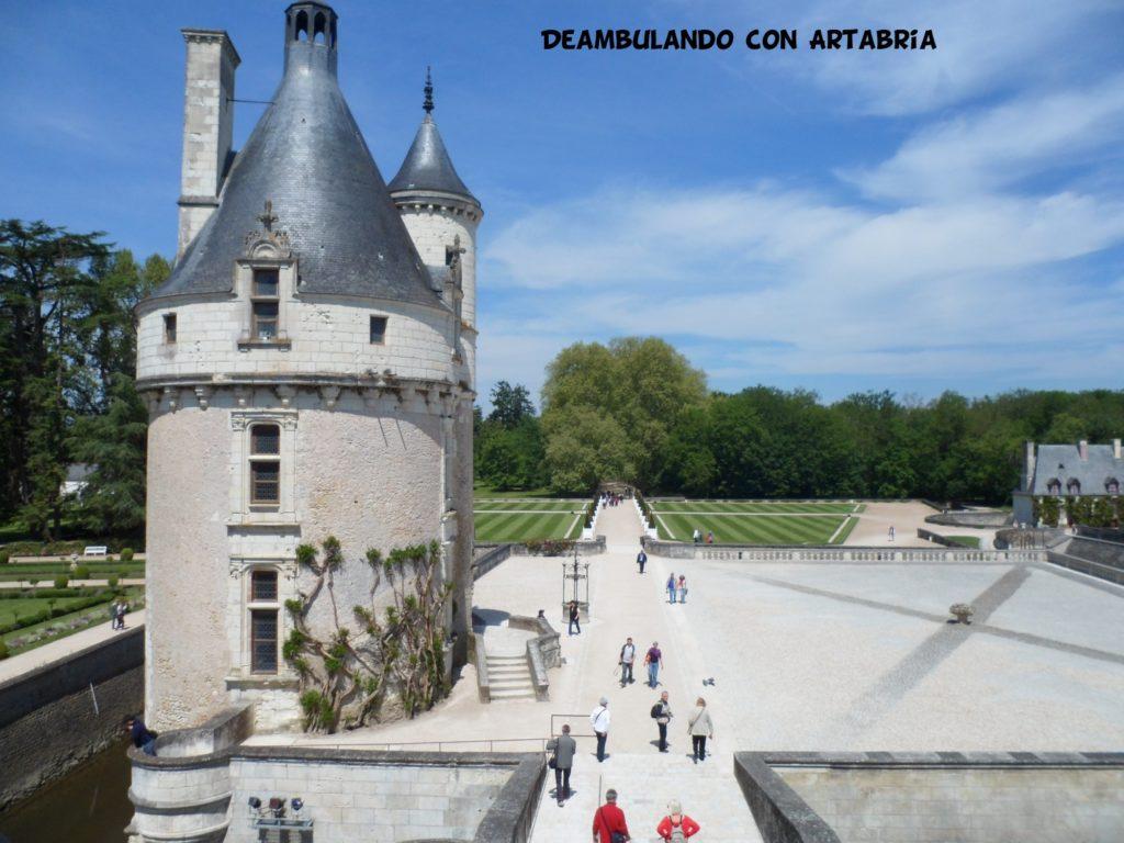 SAM 1374 1024x768 - Chateau de Chenonceau