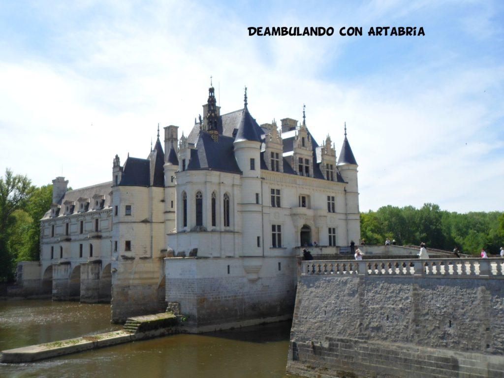 SAM 1384 1024x768 - Chateau de Chenonceau