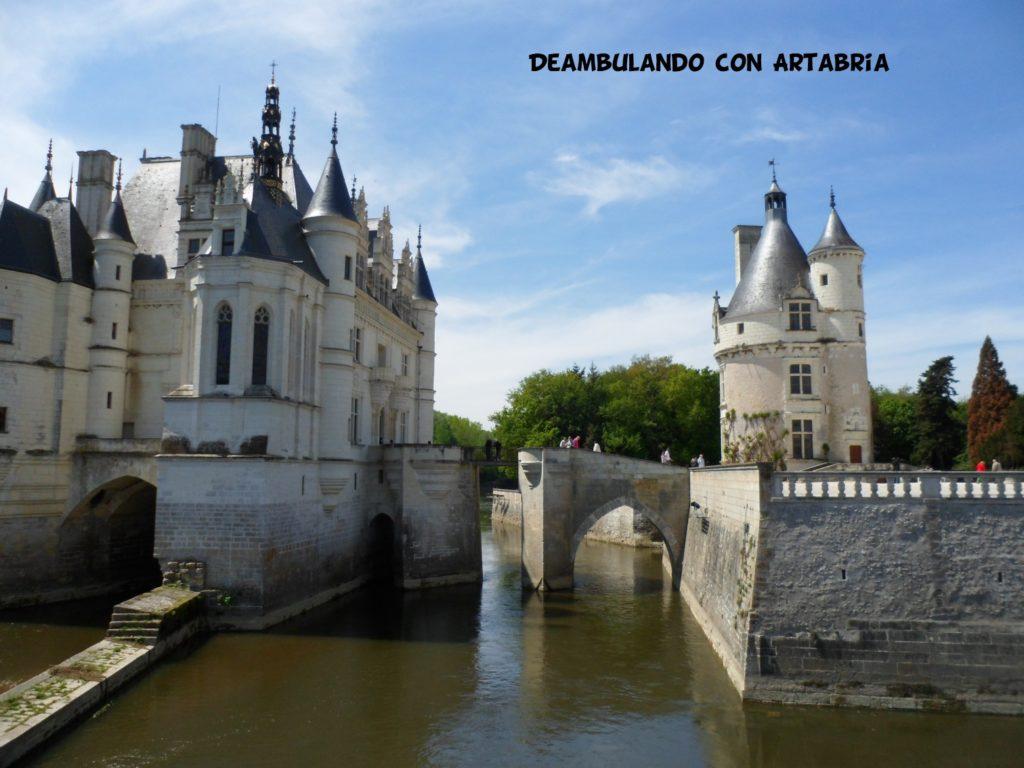 SAM 1389 1024x768 - Chateau de Chenonceau