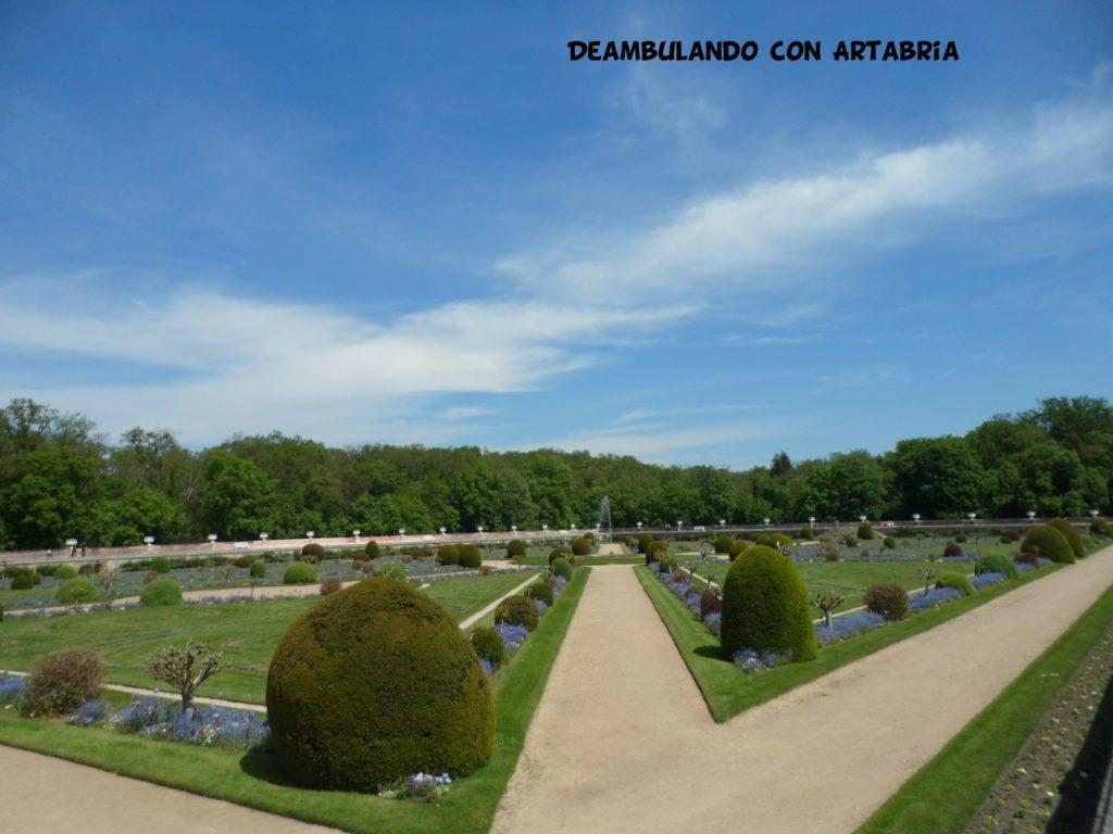 SAM 1395 1024x768 - Chateau de Chenonceau