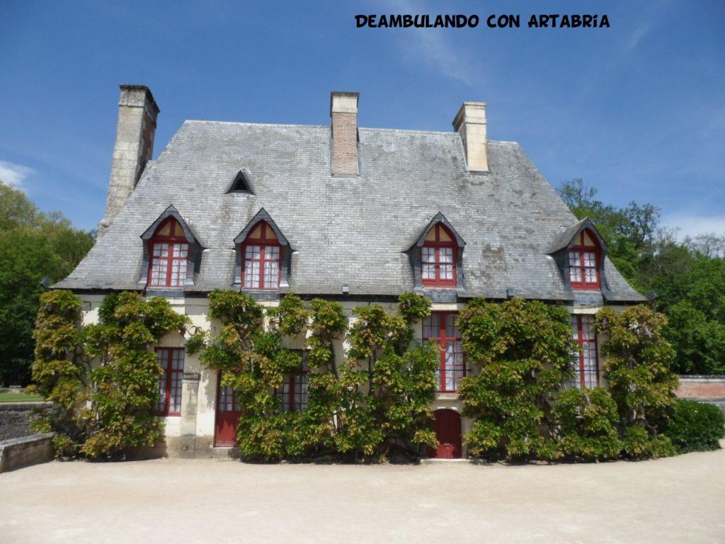 SAM 1397 1024x768 - Chateau de Chenonceau