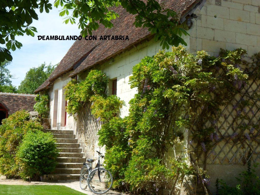 SAM 1403 1024x768 - Chateau de Chenonceau