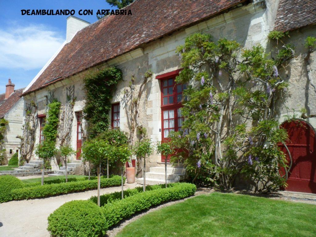 SAM 1405 1024x768 - Chateau de Chenonceau