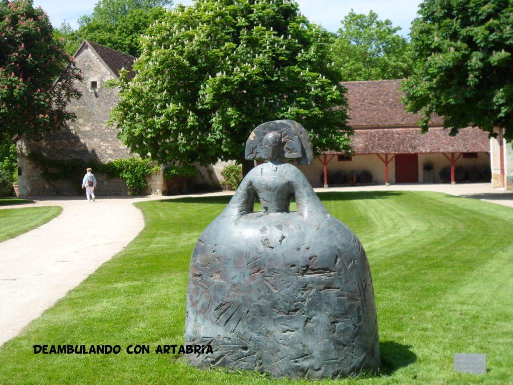 SAM 1406 1024x768 - Chateau de Chenonceau