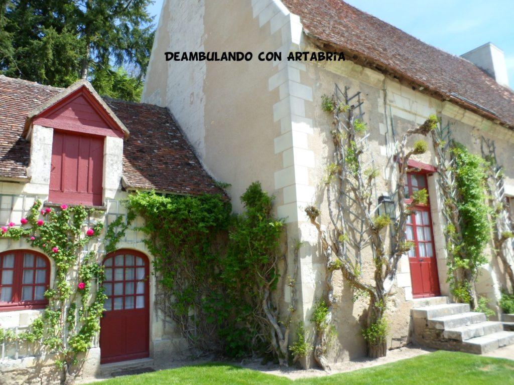 SAM 1407 1024x768 - Chateau de Chenonceau