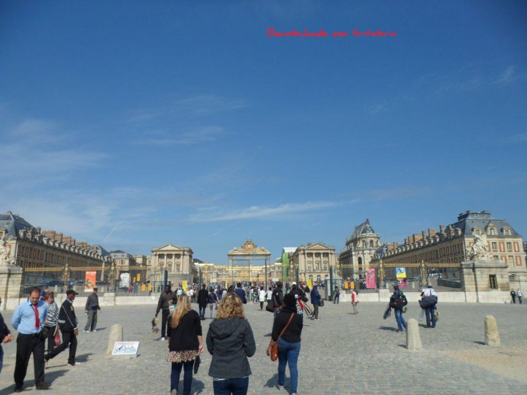 SAM 2142 1024x768 - Visitando el Palacio de Versalles