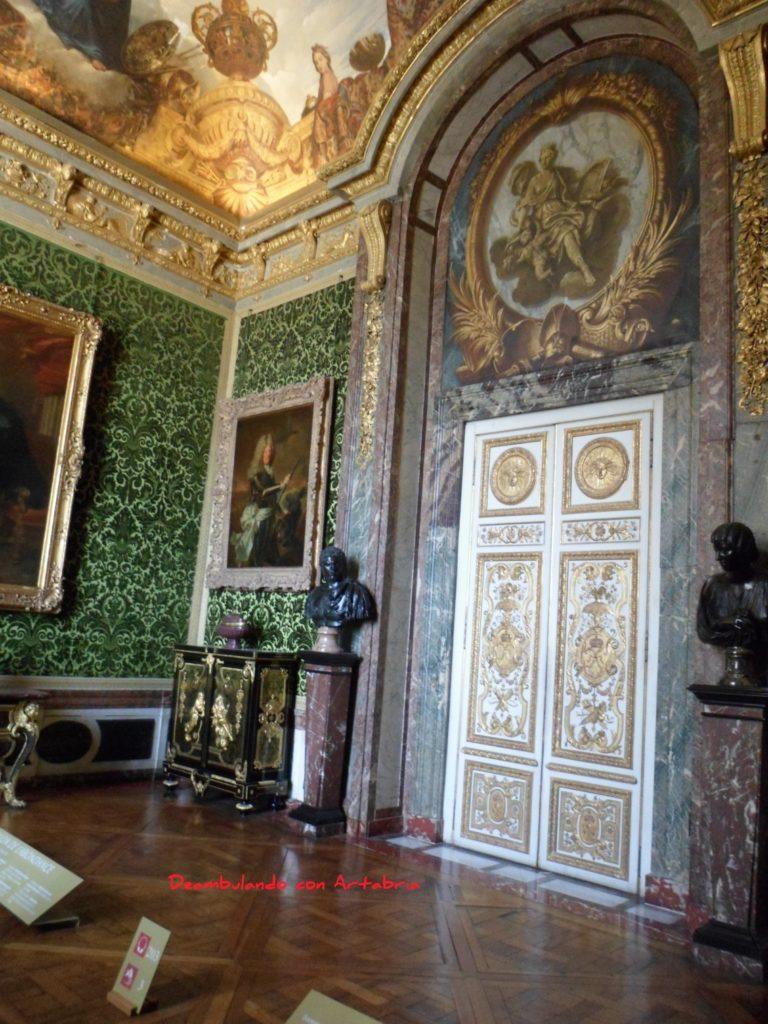 SAM 2165 768x1024 - Visitando el Palacio de Versalles